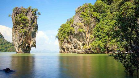 Hình đại điện của danh mục James Bond Island - Đảo James Bond