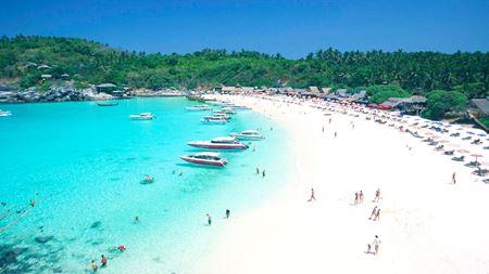 Hình đại điện của danh mục Karon Beach - Biển Karon