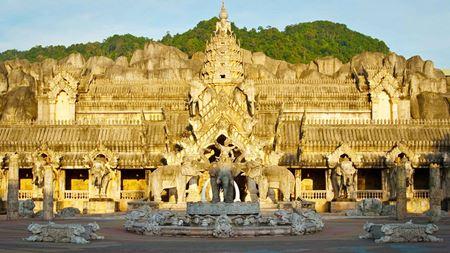 Hình đại điện của danh mục Phuket Fantasea
