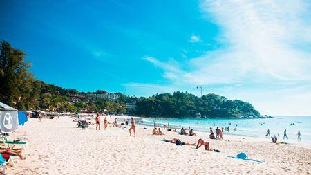 Hình đại điện của danh mục Kata Beach - Biển Kata