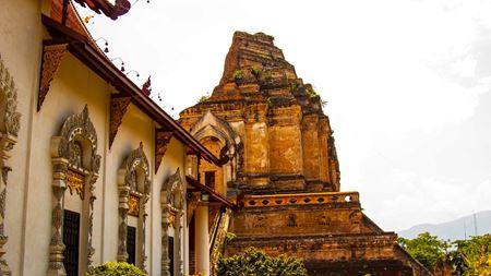 Hình đại điện của danh mục Wat Chedi Luang