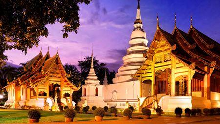 Hình đại điện của danh mục Wat Phra Singh