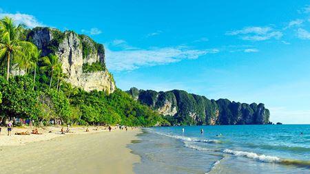 Hình đại điện của danh mục Ao Nang beach - Biển Ao Nang