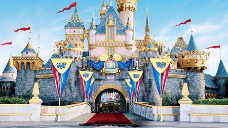 Hình đại điện của danh mục Disneyland Hong Kong