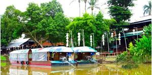 Hình của Tour du ngoạn trên sông Mae Ping