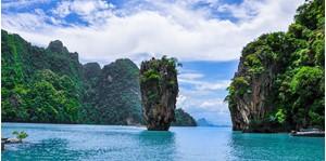 Hình của Tour tham quan đảo James Bond (khởi hành từ Krabi)