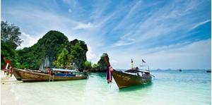 Hình của Tour tham quan đảo Koh Hong bằng cano