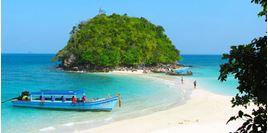 Hình của Tour tham quan 4 đảo Krabi bằng cano