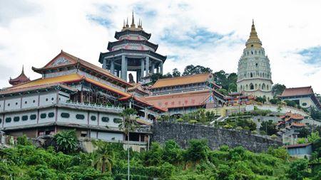 Hình đại điện của danh mục Chùa Kek Lok Si