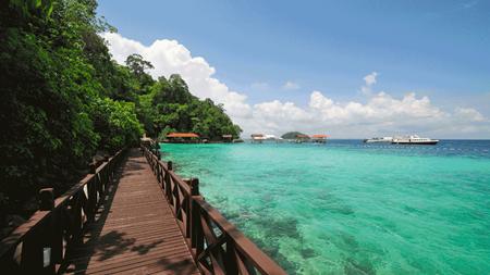 Hình đại điện của danh mục Đảo Pulau Payar