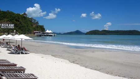 Hình đại điện của danh mục Biển Pantai Cenang