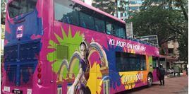 Hình của Vé hop on hop off Kuala Lumpur