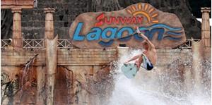 Hình của Vé Sunway Lagoon