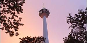 Hình của Vé Kuala Lumpur Observation Deck