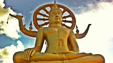 Hình đại điện của danh mục Big Buddha Temple - Đền Big Buddha