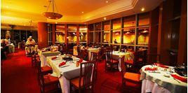 Hình của Buffet nhà hàng Stella Palace Baiyoke Sky tầng 79