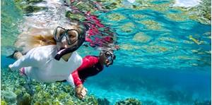 Hình của Tour lặn biển và ngắm cảnh tại công viên Angthong Marine Park