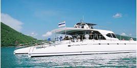 Hình của Tour du ngoạn Koh Samui trên du thuyền Serenity Koh Samui