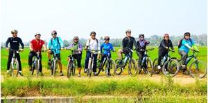 Hình của Đạp xe khám phá ngoại ô Chiang Rai