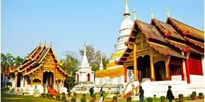 Hình của Tour tham quan thành phố Chiang Rai và những ngôi đền