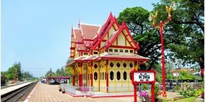 Hình của Tour tham quan thành phố Hua Hin (1 ngày)