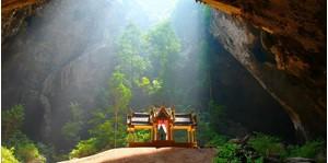 Hình của Tour tham quan Khao Sam Roi Yod National Park