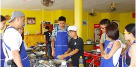 Hình của Tham gia lớp học nấu món Thái tại Hua Hin