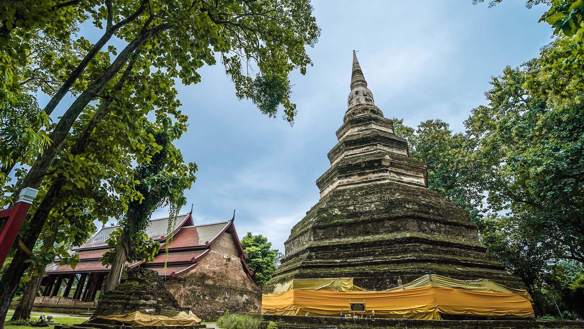 Hình đại điện của danh mục Chiang Rai