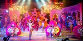 Hình của Aphrodite Cabaret Show Phuket (có đưa đón)