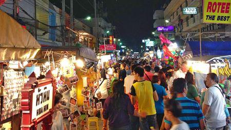 Hình đại điện của danh mục Hua Hin Night Market - Chợ đêm Hua Hin