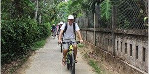 Hình của Tour tham quan du lịch sinh thái Thủy Biều