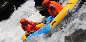 Hình của Tour trượt thác Hòa Phú Thành