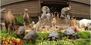 Hình của Vé Noah's Ark Park Hong Kong