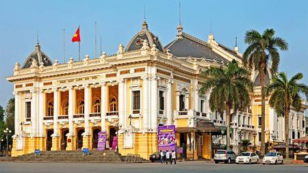 Hình đại điện của danh mục Nhà hát lớn Hà Nội