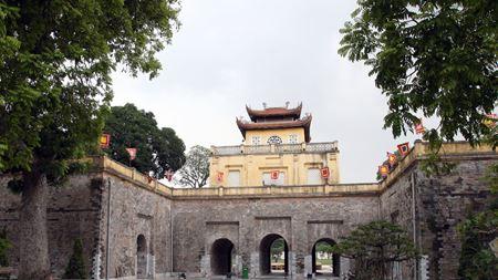 Hình đại điện của danh mục Hoàng Thành Thăng Long