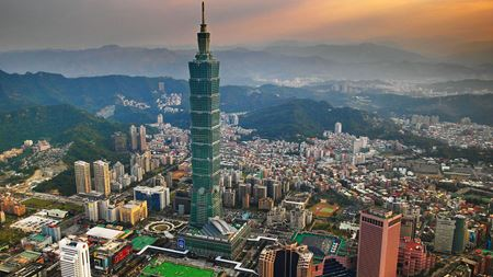 Hình đại điện của danh mục Taipei 101