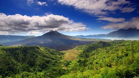 Hình đại điện của danh mục Mount Batur - núi Batur