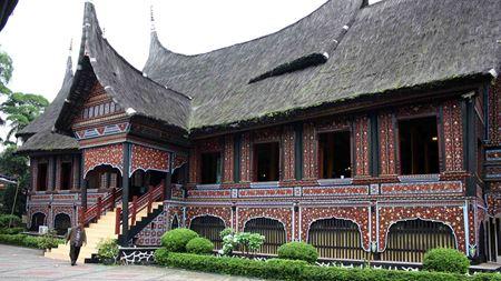 Hình đại điện của danh mục Taman mini indonesia indah