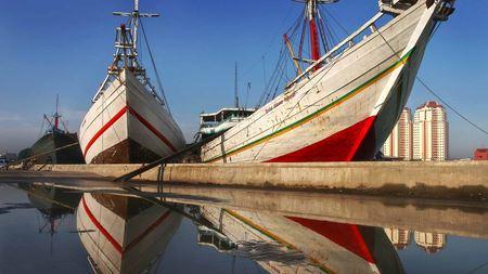Hình đại điện của danh mục Sundan Kepala Harbour - cảng Sundan Kepala