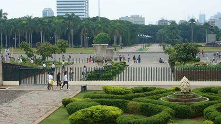 Hình đại điện của danh mục Merdeka square Jakarta - Quảng trường Merdeka Jakarta