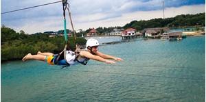 Hình của Tour vui chơi mạo hiểm tại Papa Kits Marina khởi hành từ thành phố Cebu