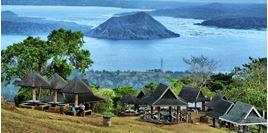 Hình của Tour tham quan ngắm cảnh thành phố và làng quê Manila