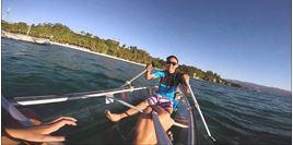Hình của Tour đi thuyền pha lê du ngoạn biển Boracay