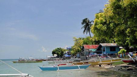 Hình đại điện của danh mục Mactan Island - Đảo Mactan