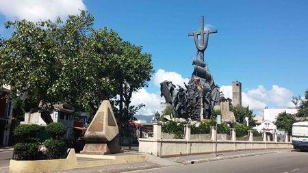 Hình đại điện của danh mục Heritage of Cebu Monument - Đài tưởng niệm di sản Cebu