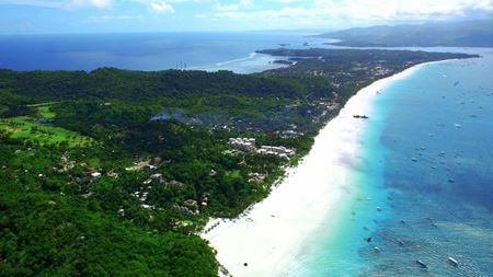 Hình đại điện của danh mục Bulabog Beach - Biển Bulabog