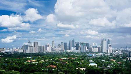 Hình đại điện của danh mục Makati City - Thành phố Makati