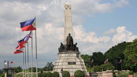 Hình đại điện của danh mục Rizal Park - Công viên Rizal