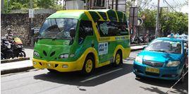 Hình của Vé hop on hop off bus Bali