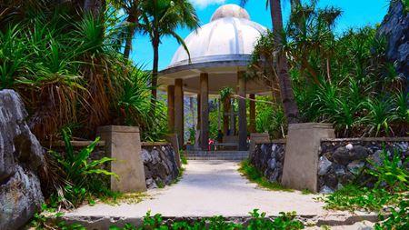 Hình đại điện của danh mục Matinloc Shrine